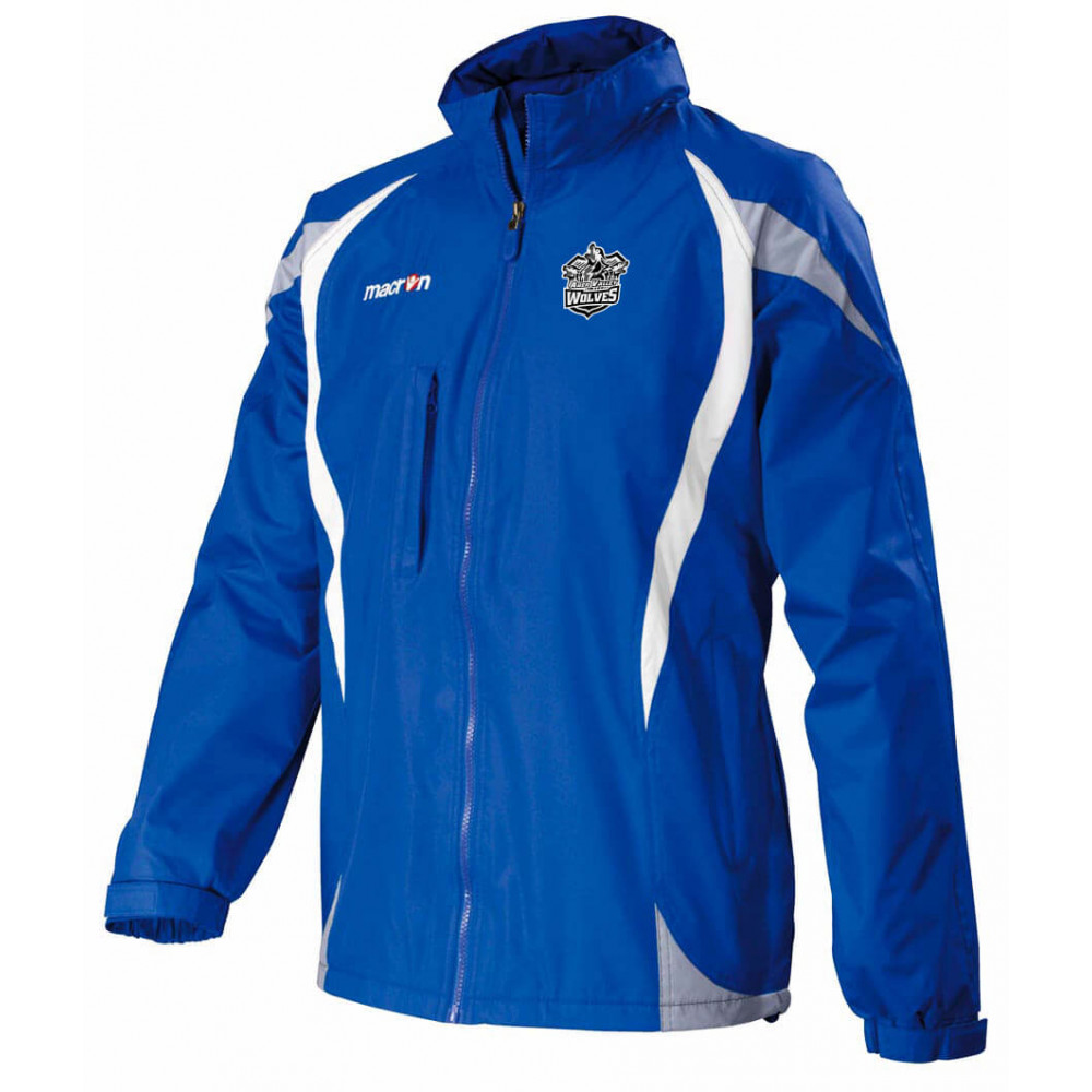 Aber Valley Wolves - Baron Jacket (Royal)