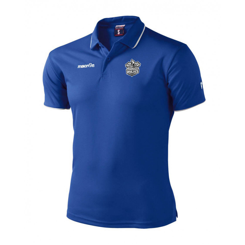 Aber Valley Wolves - Draco Polo (Royal)