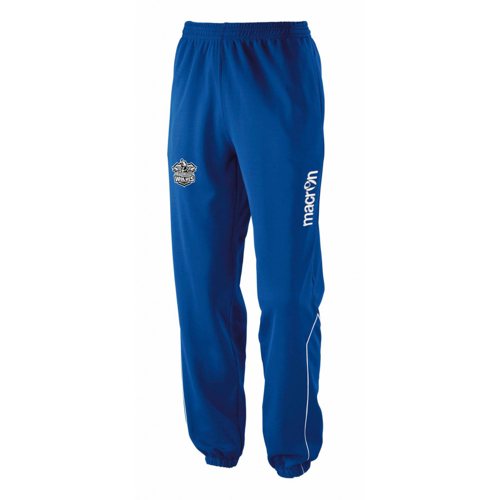 Aber Valley Wolves - Indus Pant (Royal)