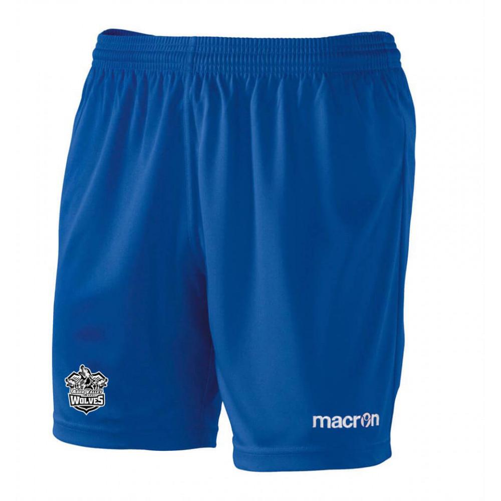 Aber Valley Wolves - Mesa Shorts (Royal)