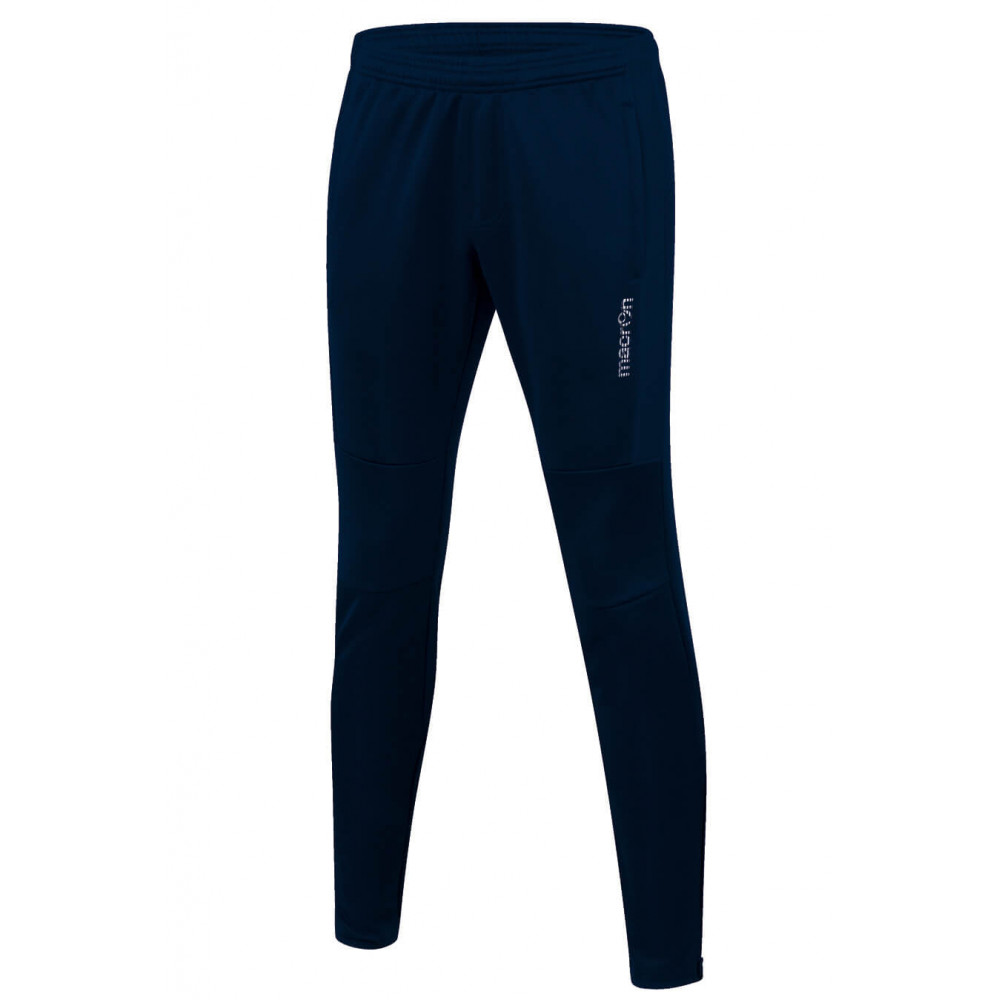 Aber Valley Wolves - Moire Pant (Navy)