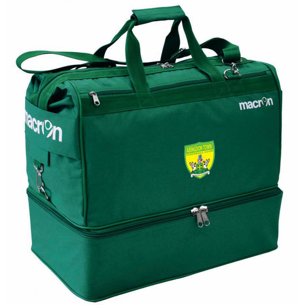 Abingdon Town - Apex Bag (Green)
