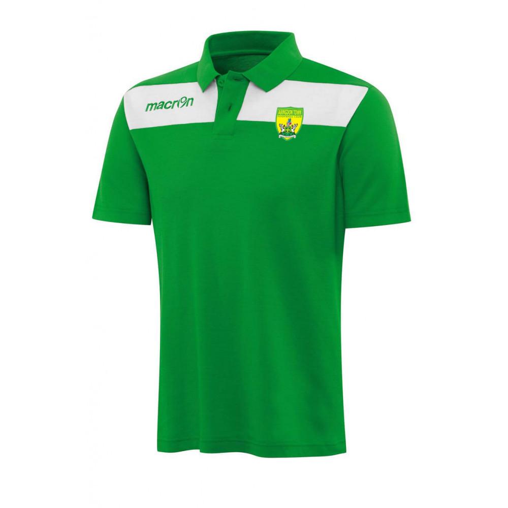 Abingdon Town - Clio Polo (Green)
