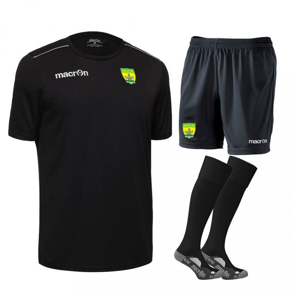 Abingdon Town - Coach Pack 1