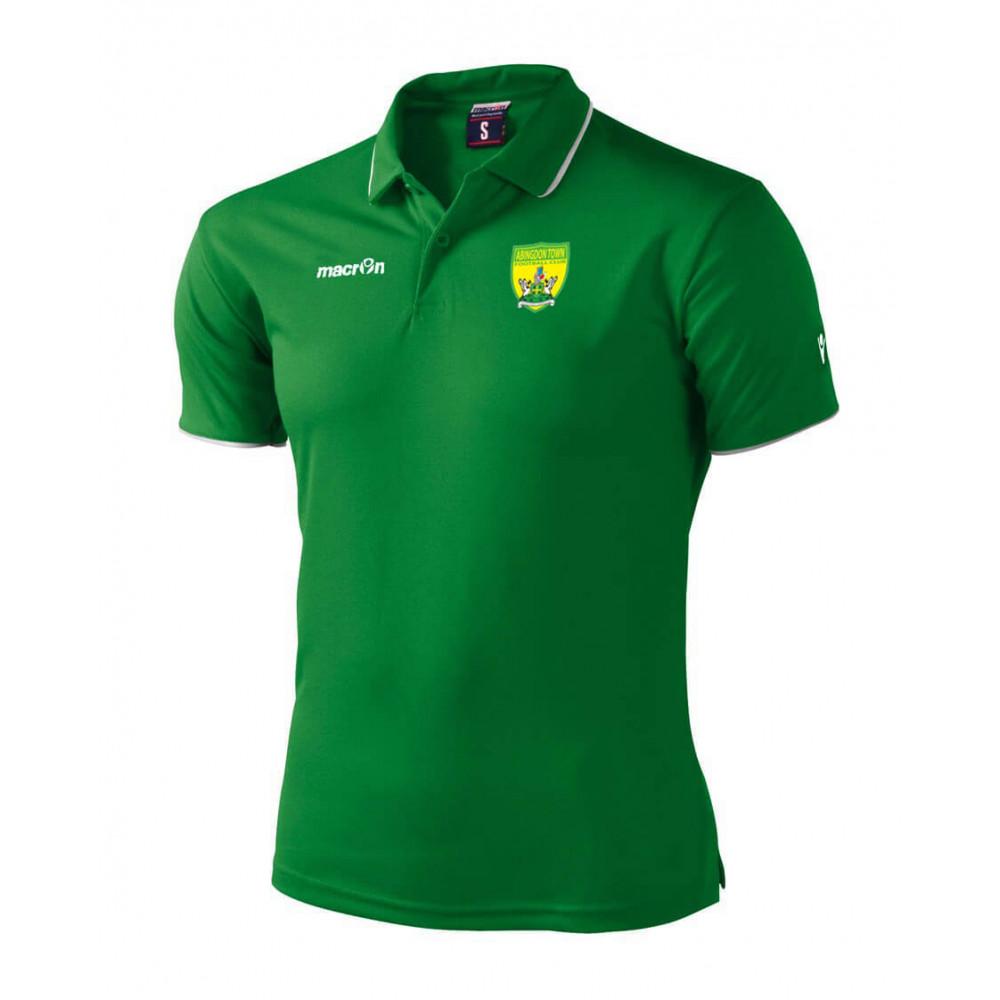 Abingdon Town - Draco Polo (Green)