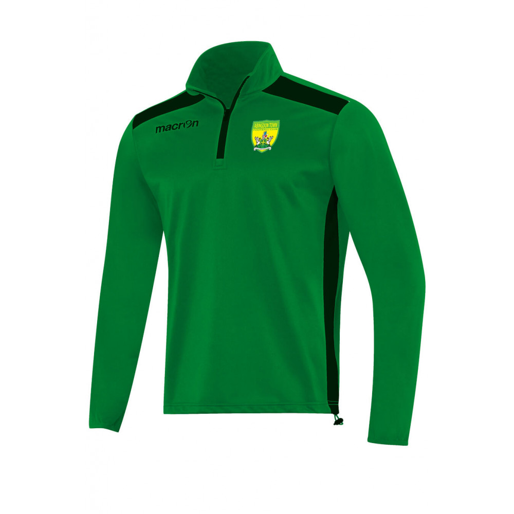 Abingdon Town - Tarim Top (Green / Black)