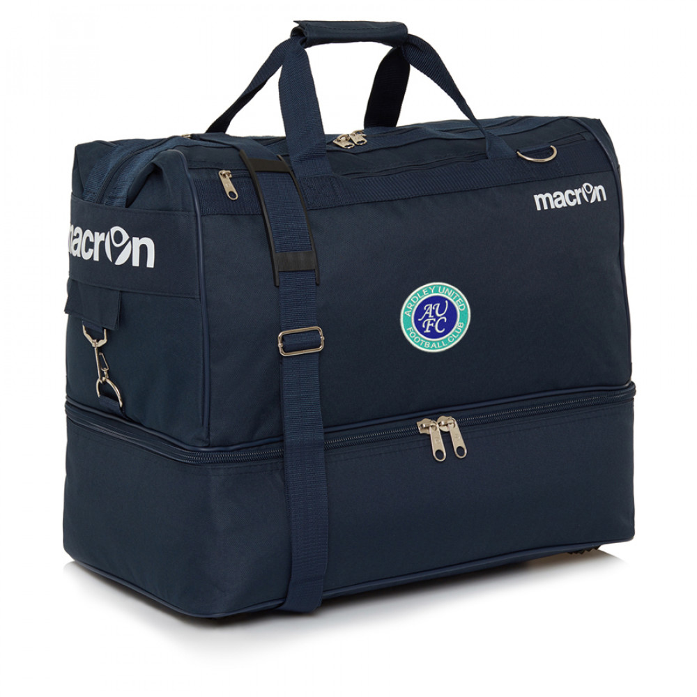Ardley United - Apex Bag (Navy)