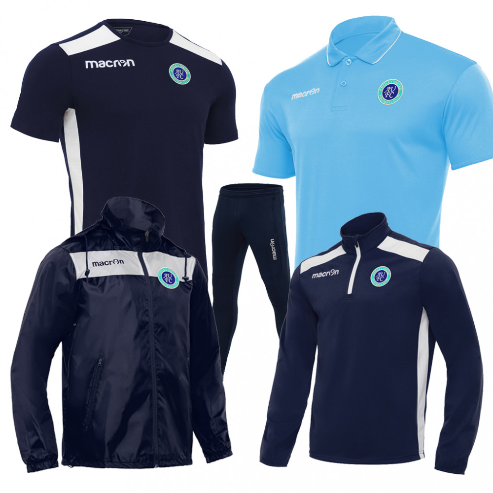 Ardley United - Coach Pack