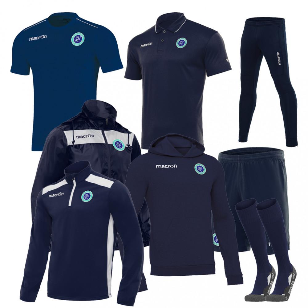 Ardley United - Senior Training Pack