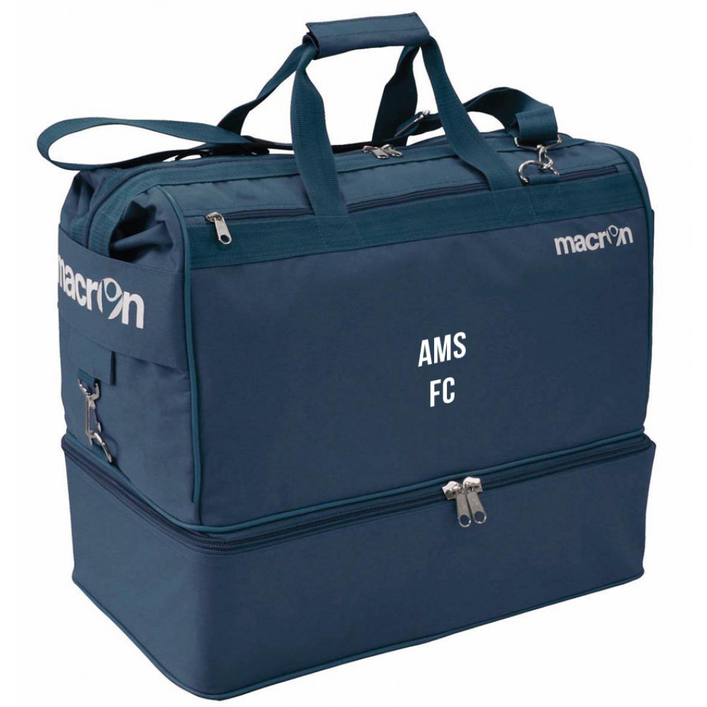 AMS - Apex Bag (Navy)