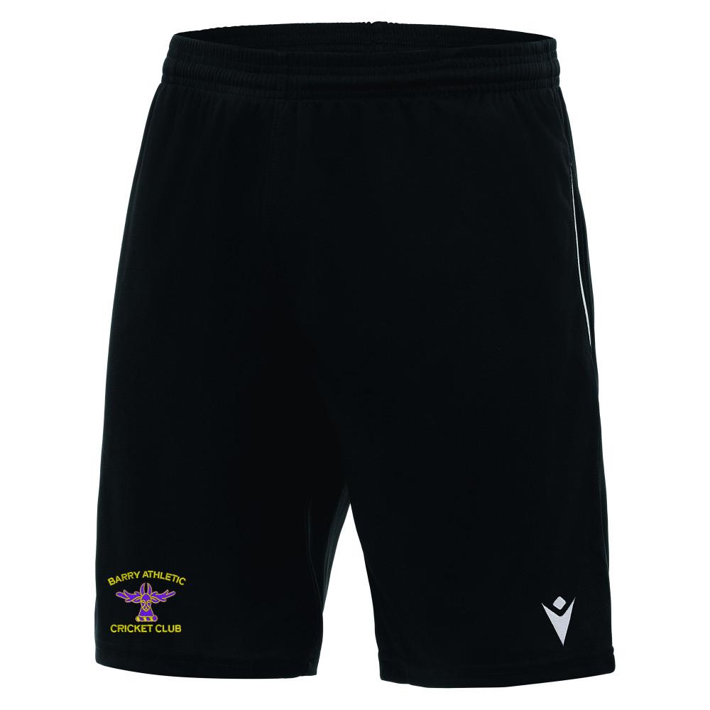 Barry Athletic CC Ladies - Draco Shorts (Black) Kids