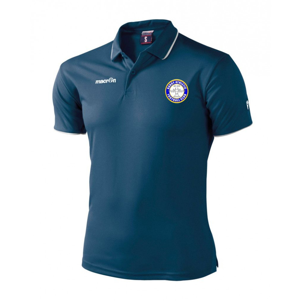 Barry Athletic FC - Draco Polo