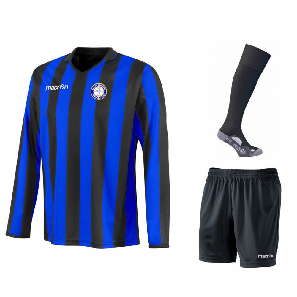 Barry Athletic FC - Playing Kit
