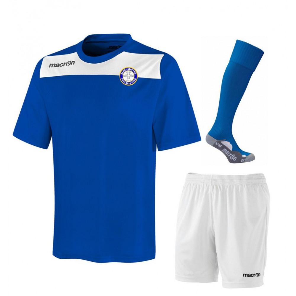 Barry Athletic FC - Training Kit
