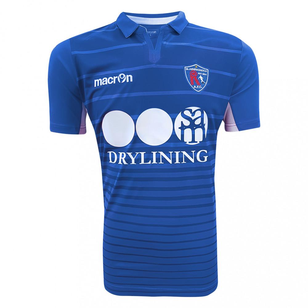 Blaenrhondda AFC - Home Shirt Kids