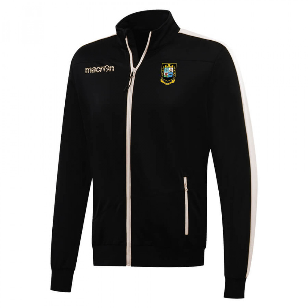 Brecon RFC - Opi (Black)