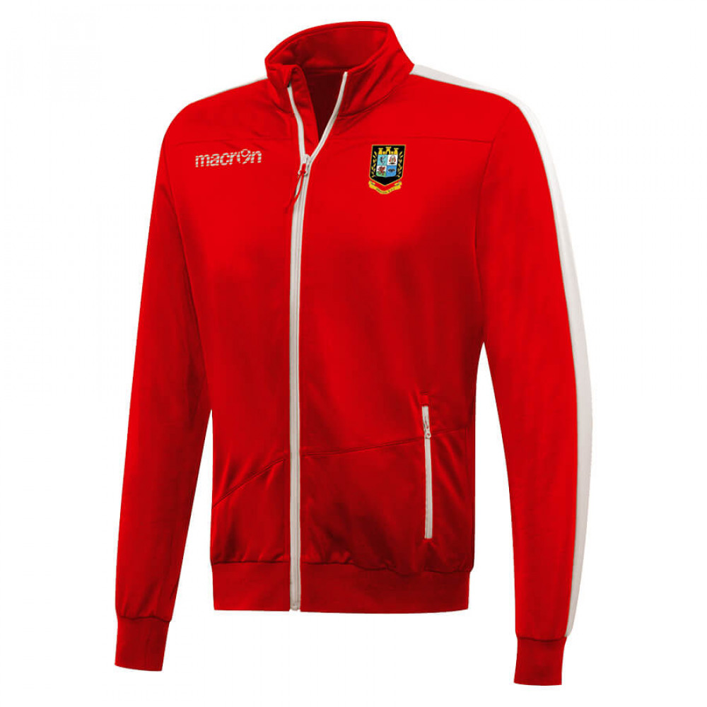 Brecon RFC - Opi (Red)