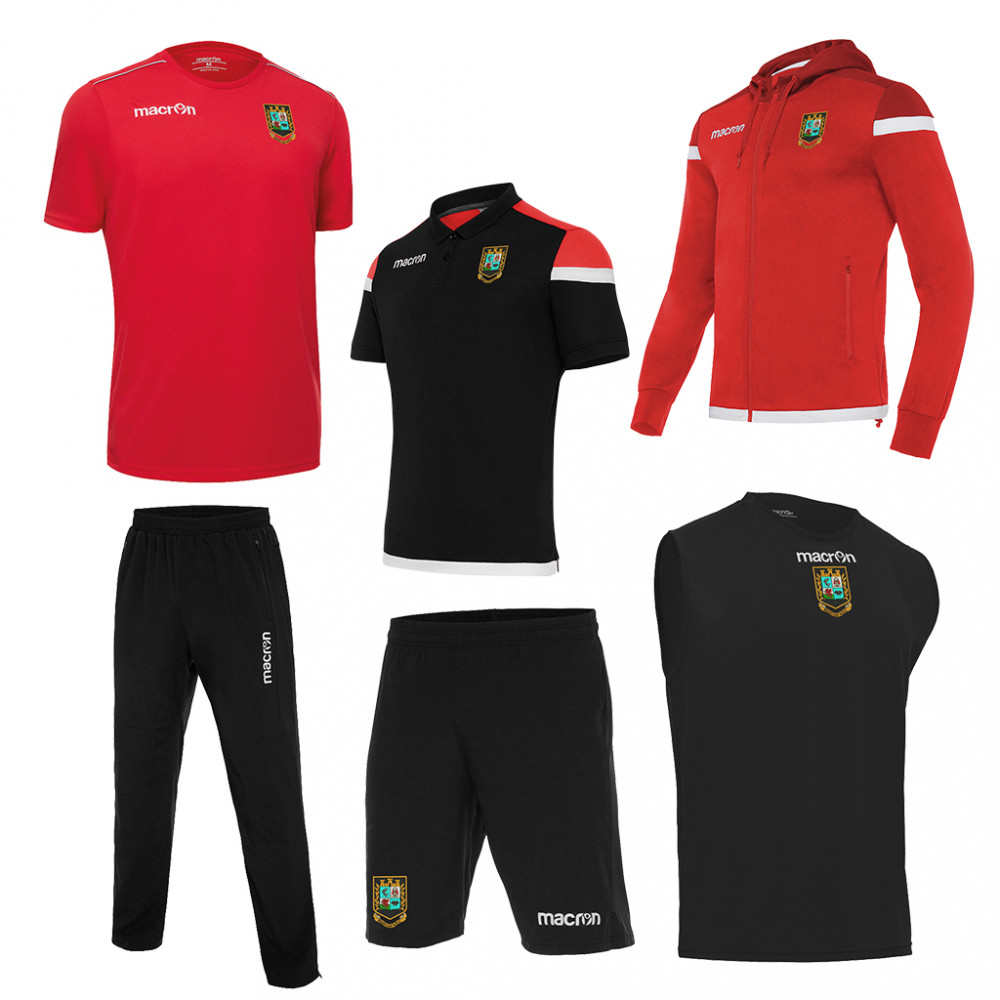 Brecon RFC - Senior Players Pack