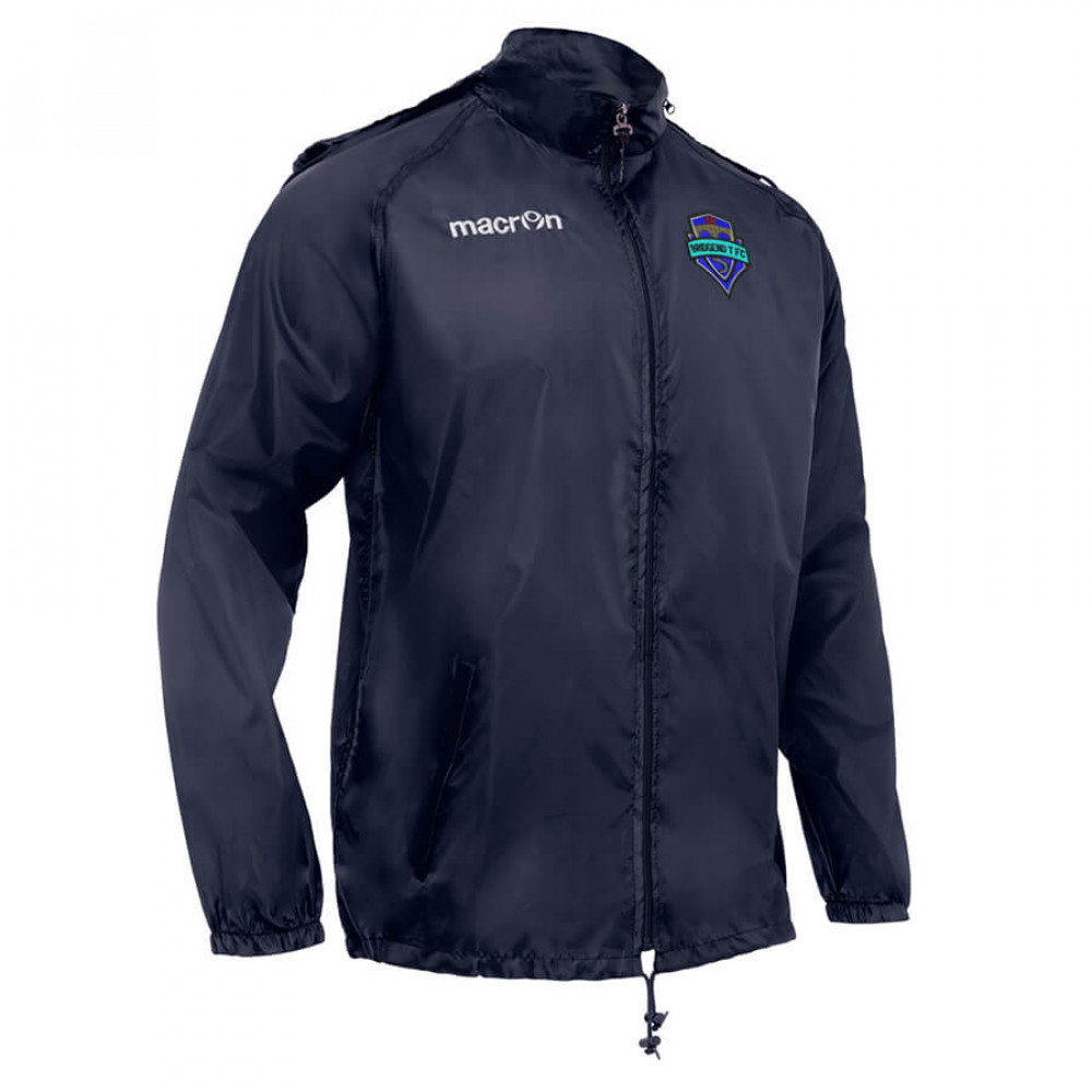 Bridgend T FC - Atlantic Jacket (Navy)