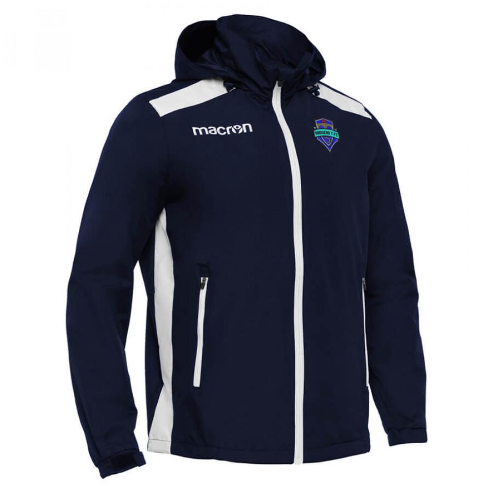 Bridgend T FC - Calgary Jacket (Navy)