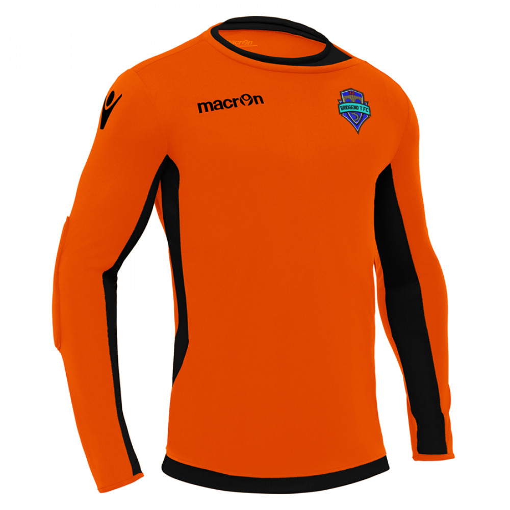 Bridgend T FC - Lynx (Orange)