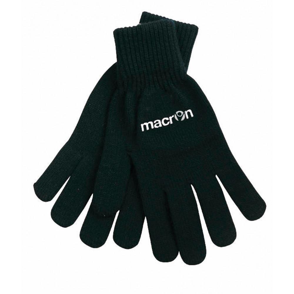 Bridgend College - Iceberg Gloves (Black)