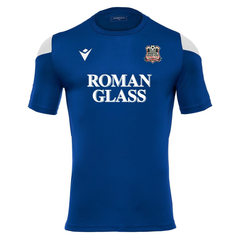Birstol Manor Farm FC - Away Shirt 21/22