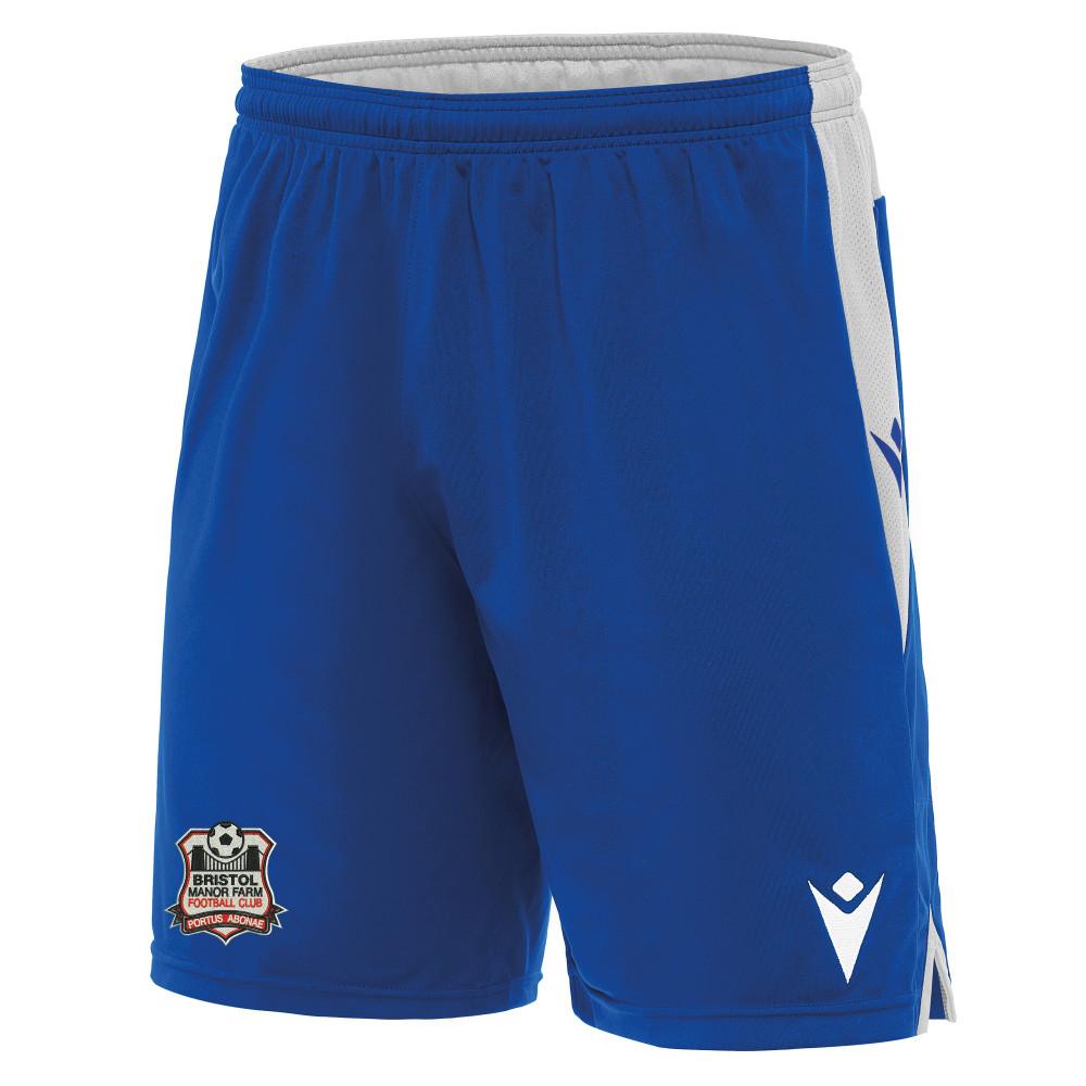 Birstol Manor Farm FC - Away Shorts 21/22