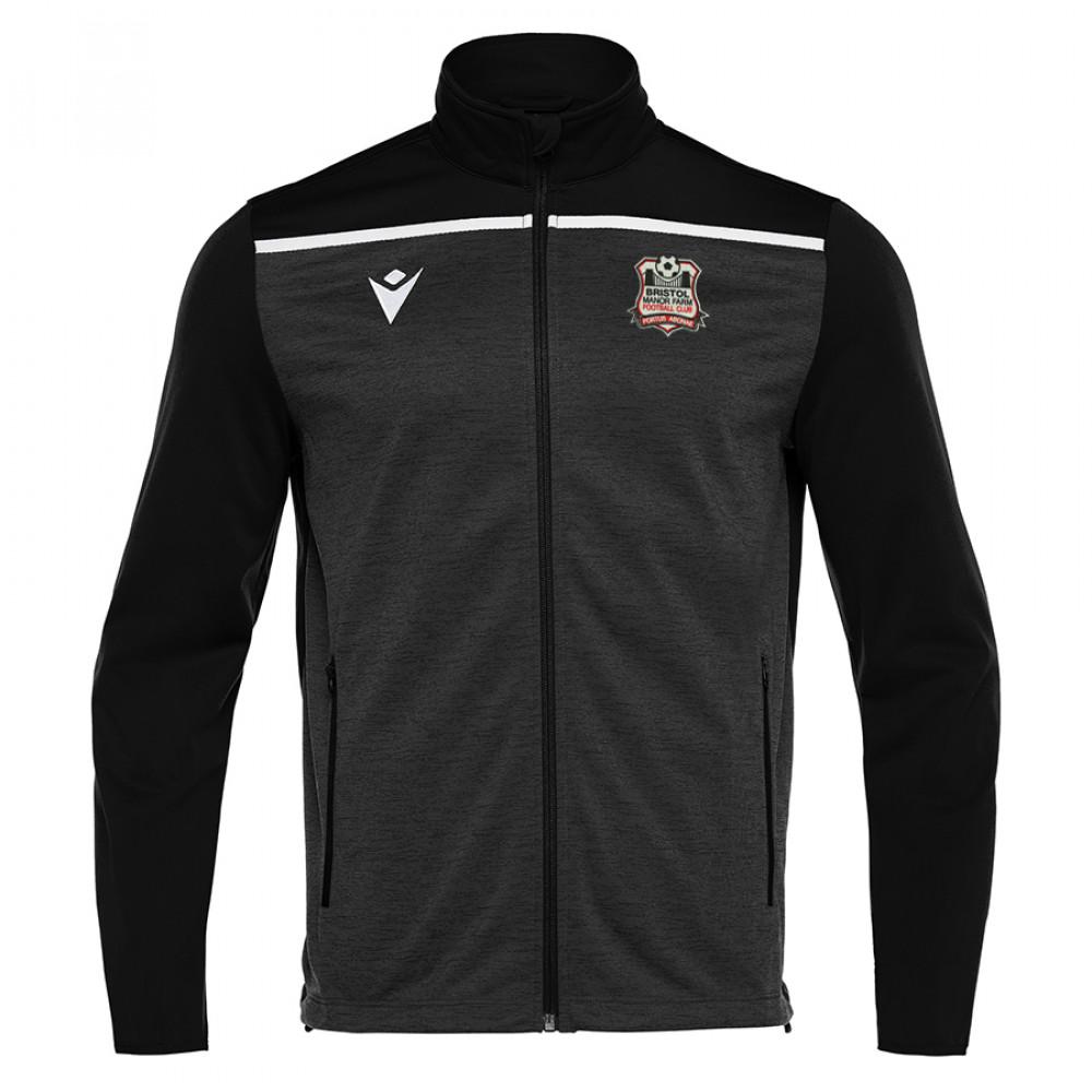 Birstol Manor Farm FC - Gea (Black)