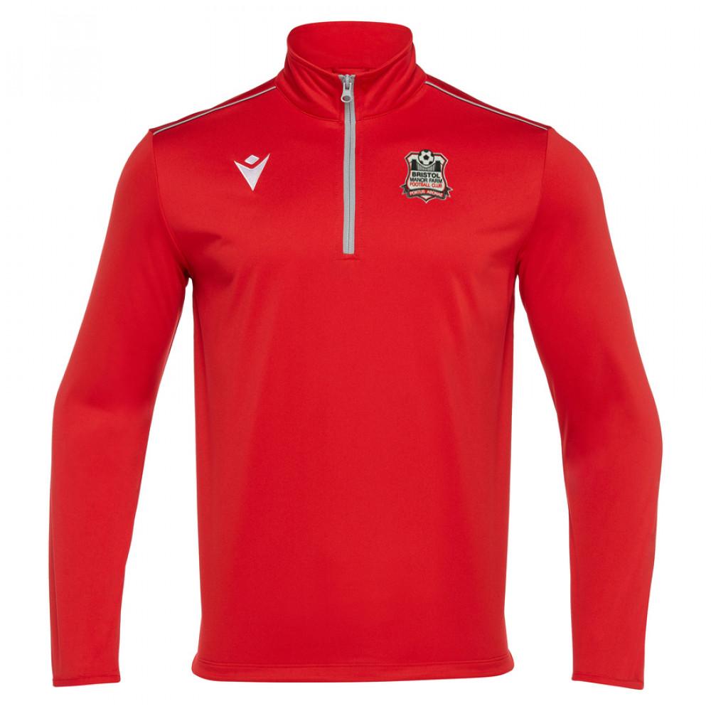 Birstol Manor Farm FC - Havel (Red)
