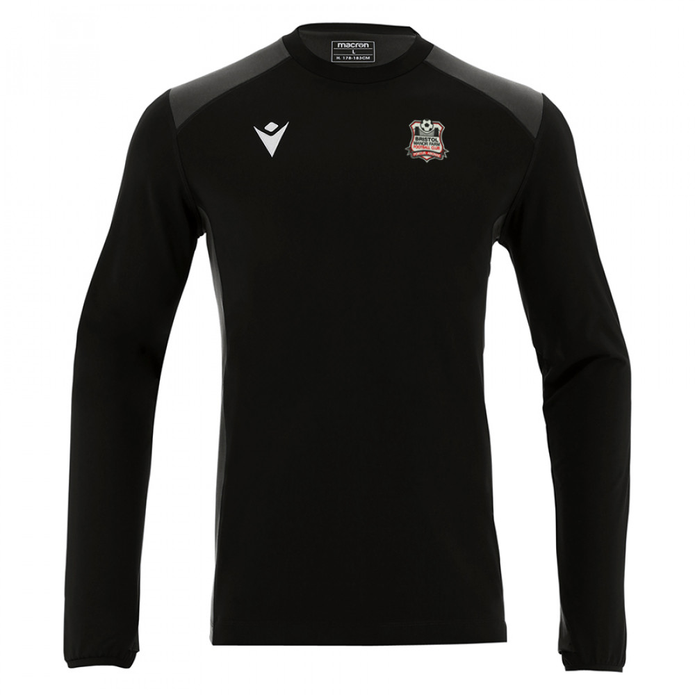 Birstol Manor Farm FC - Tobol (Black)