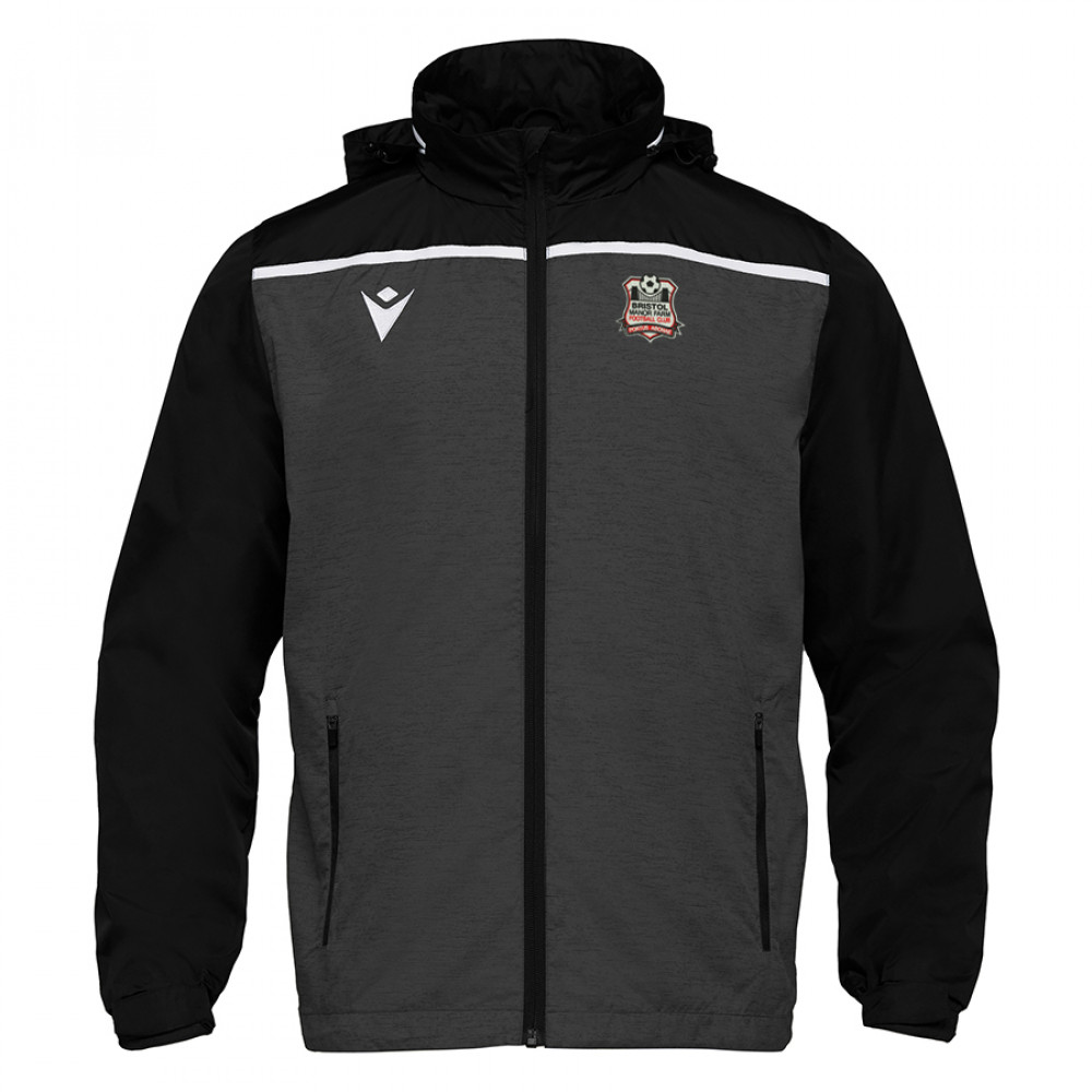 Birstol Manor Farm FC - Tully (Black)