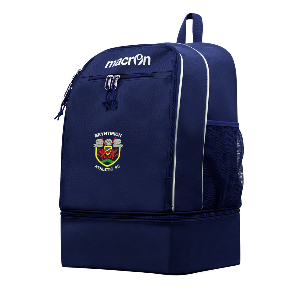 Bryntirion AFC - Academy Backpack