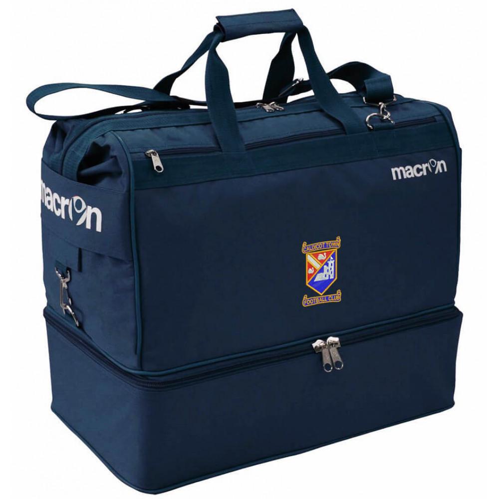 Caldicot Town FC - Apex (Navy)