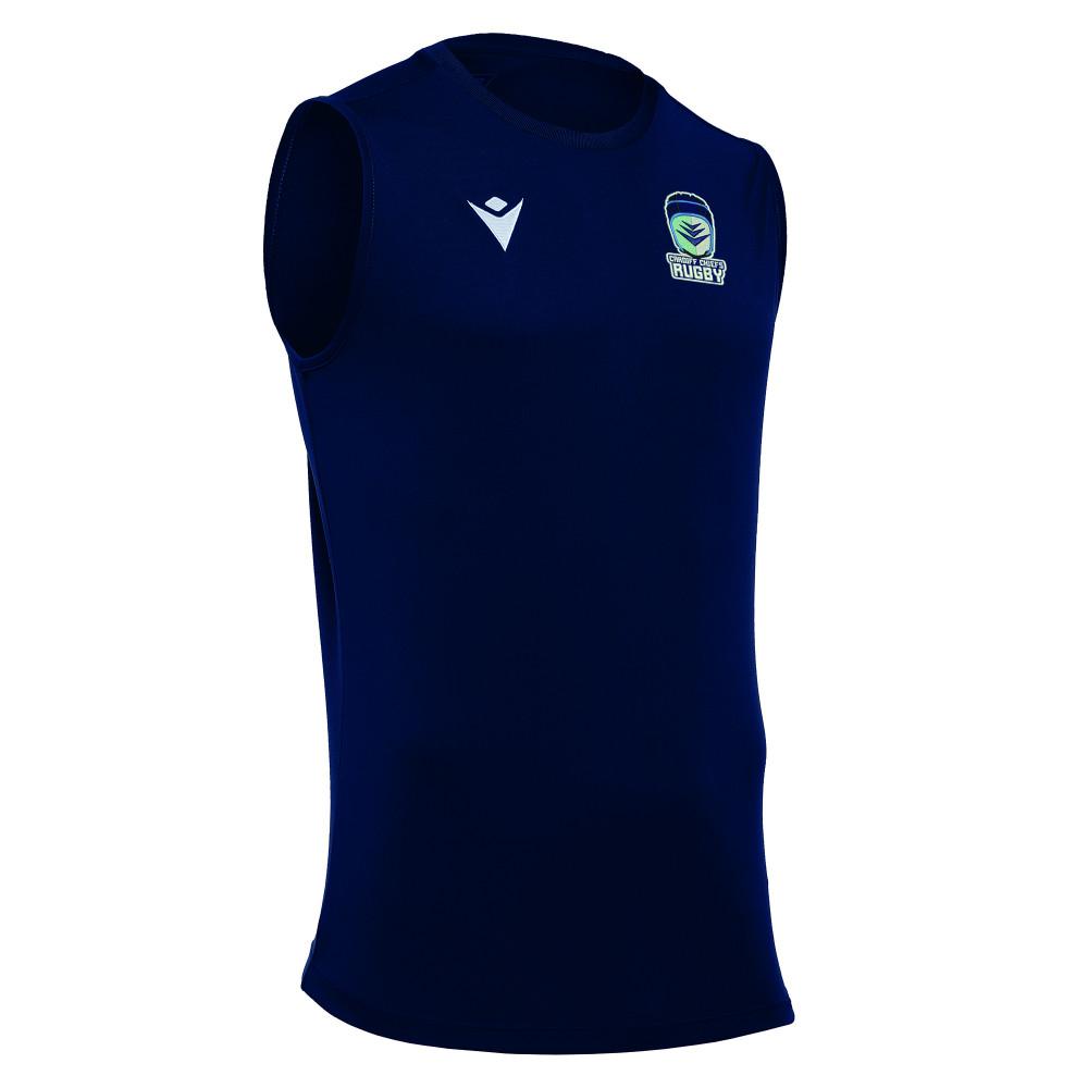 Cardiff Chiefs - Kesil Vest (Navy) Kids