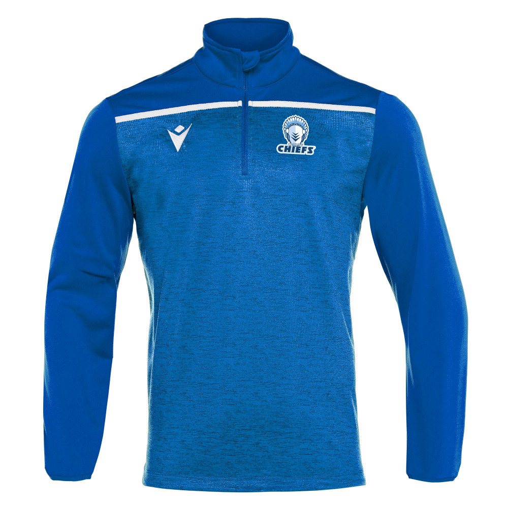 Cardiff Chiefs - Rhine Top (Royal / White) Kids