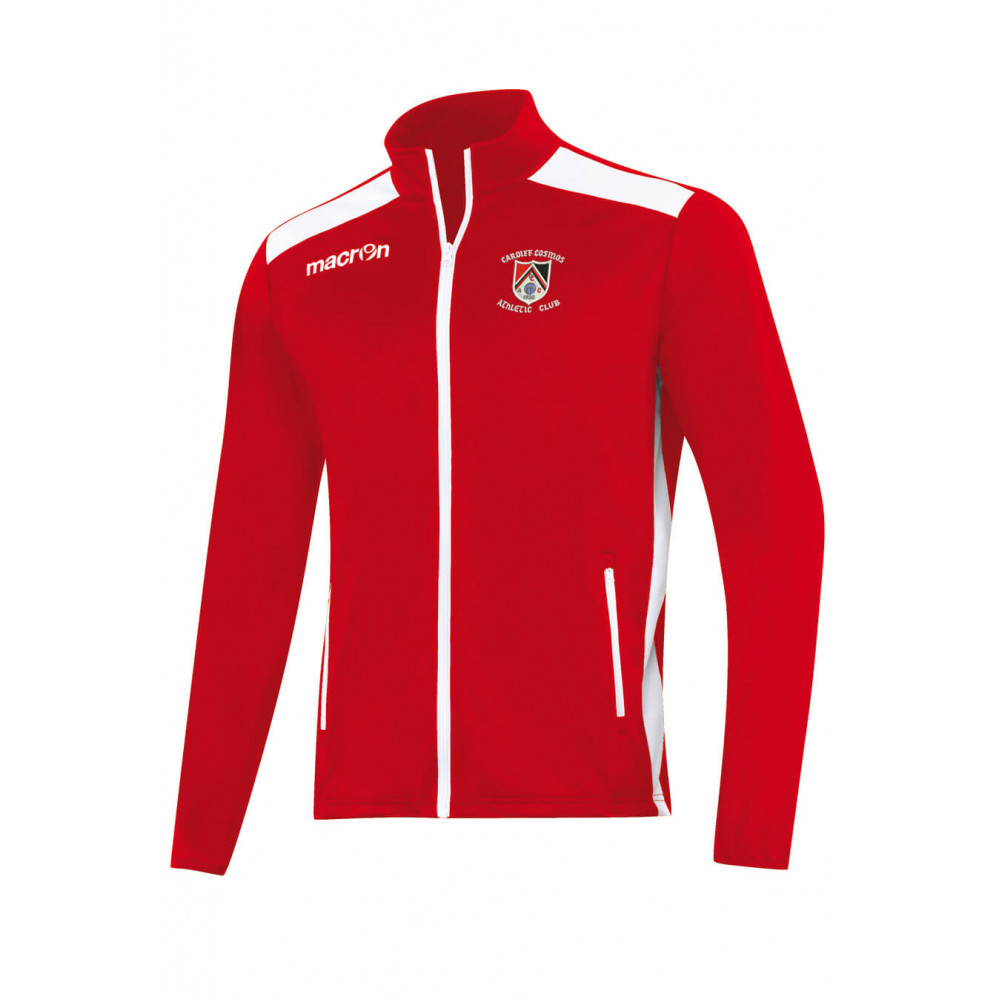 Cardiff Cosmos Athletic - Nixi (Red)