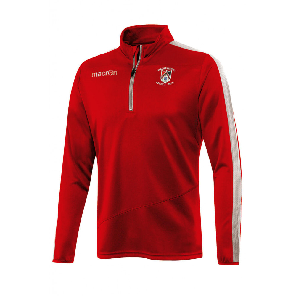 Cardiff Cosmos Athletic - Talent Top (Red)