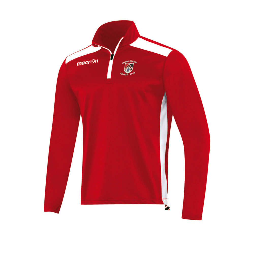 Cardiff Cosmos Athletic - Tarim (Red)