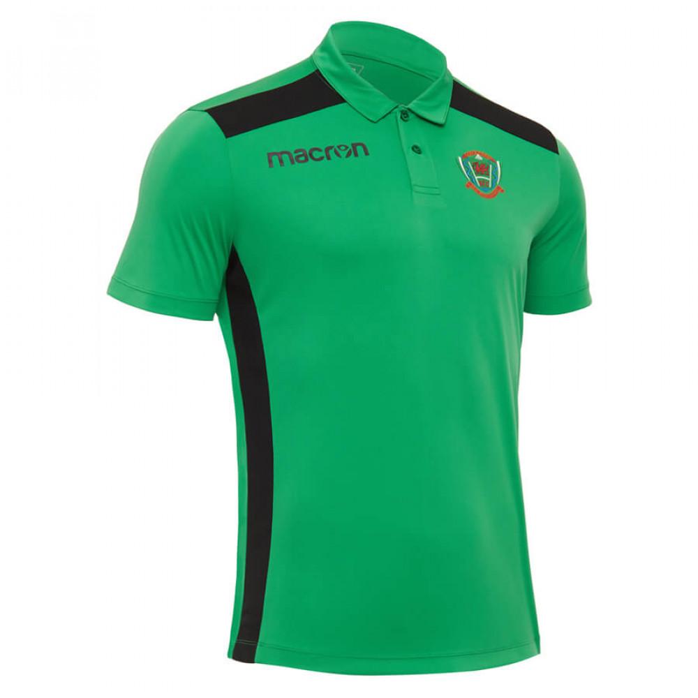 Cefn Coed RFC - Folk (Green)