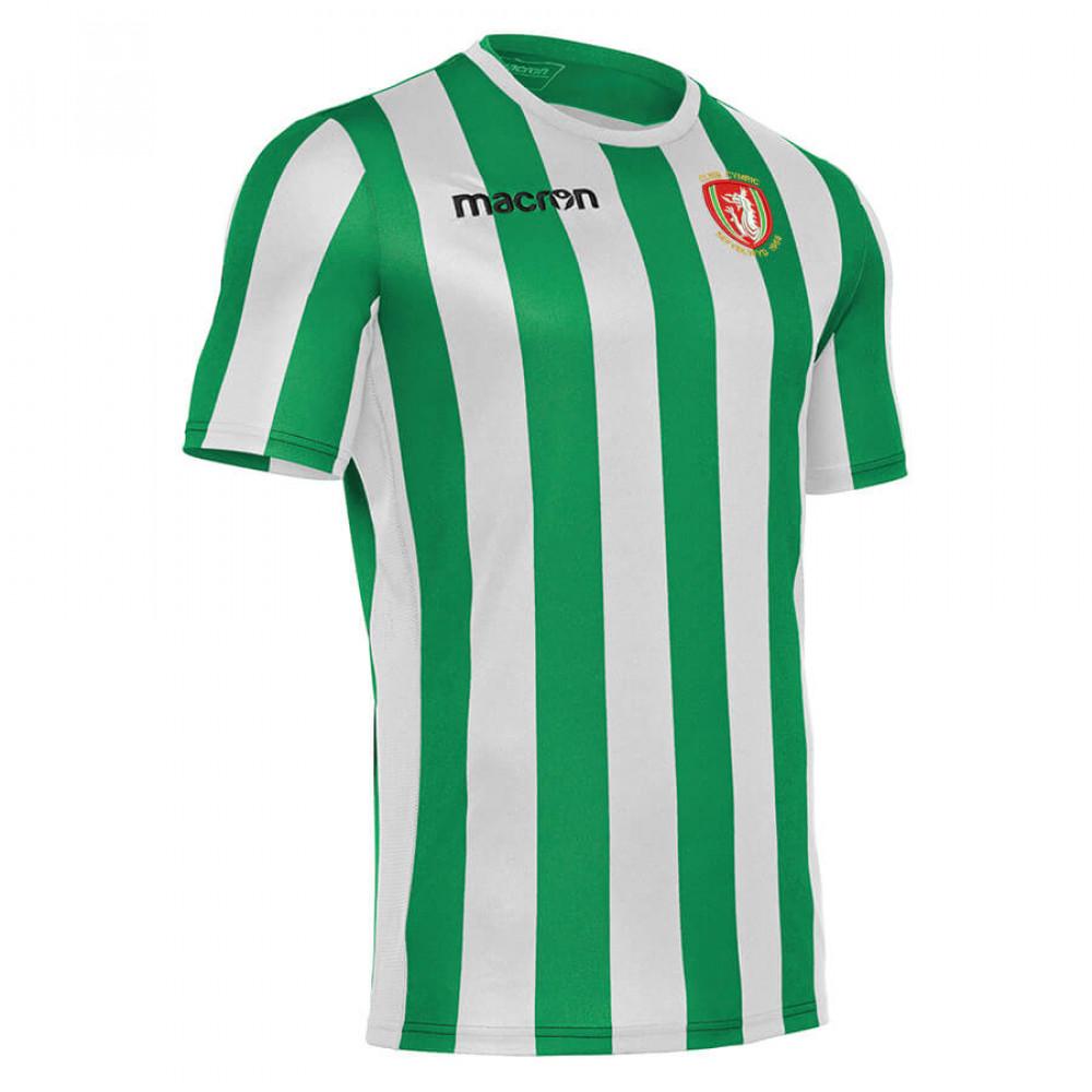 Clwb Cymric - Match Shirt (50th Edition)