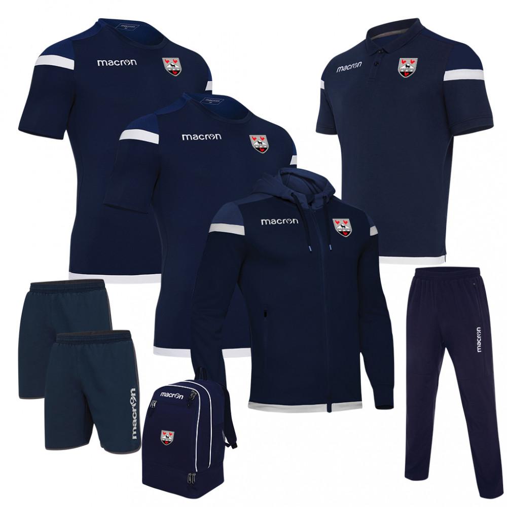 Cowbridge Comprehensive - Players Pack