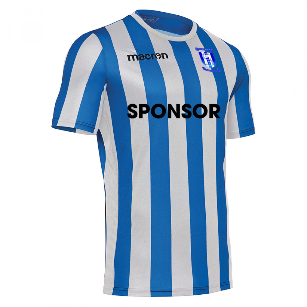 sale retailer 9ba34 1c123 Crosby Stuart JFC - Home Shirt 19/20 L/S Kids