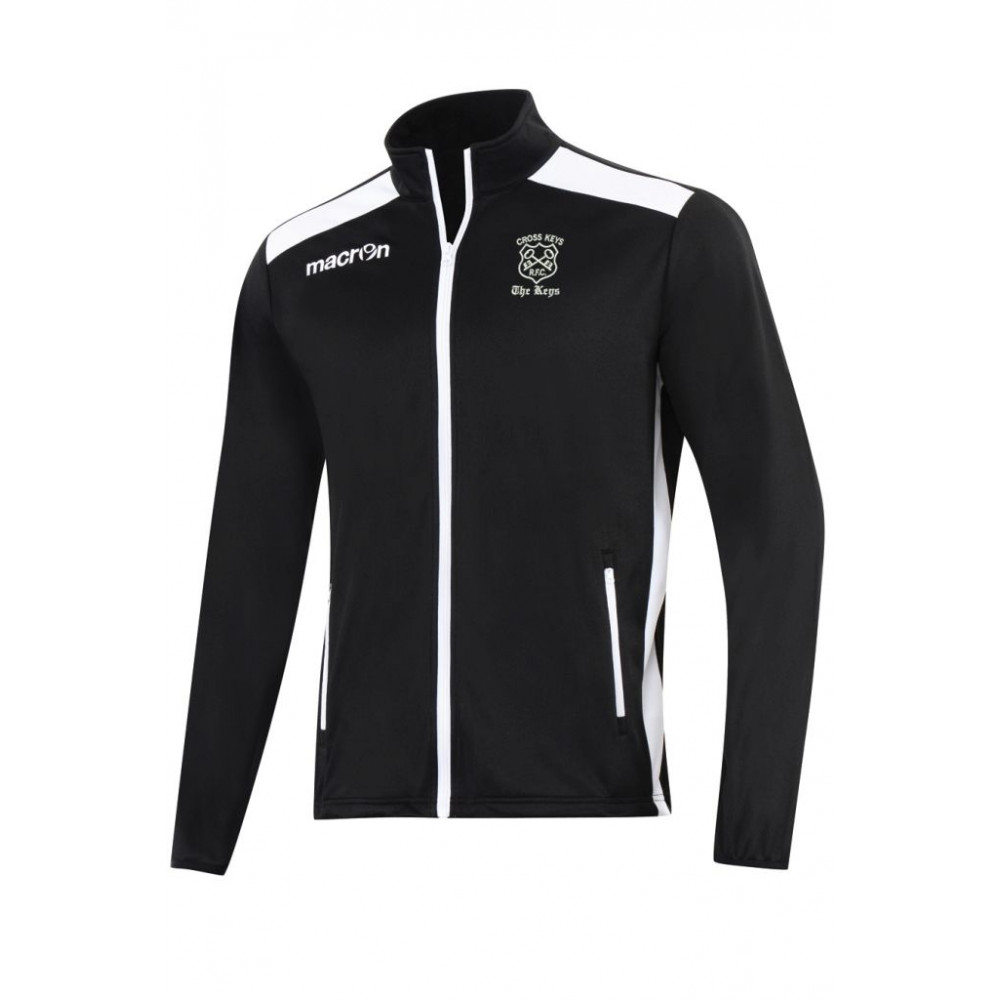 Cross Keys RFC - Nixi Top (Black)