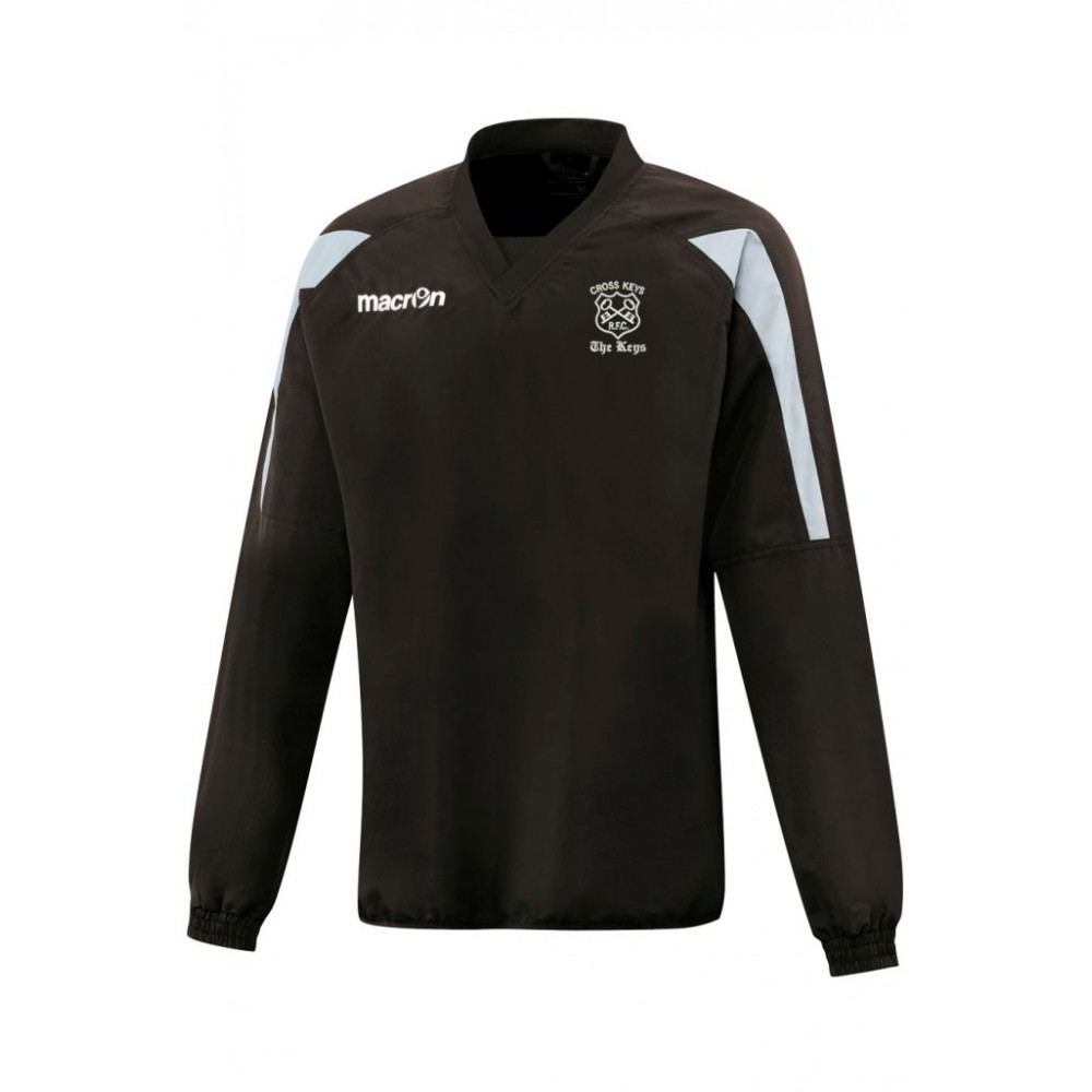 Cross Keys RFC - Ruby Top (Black)