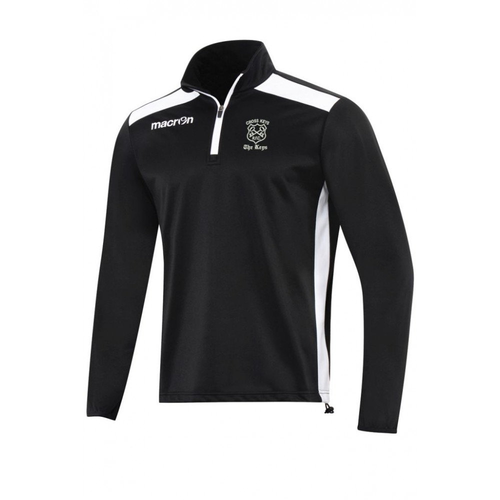 Cross Keys RFC - Tarim Top (Black)
