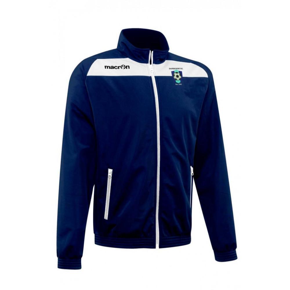 Danescourt FC - Camalus Top