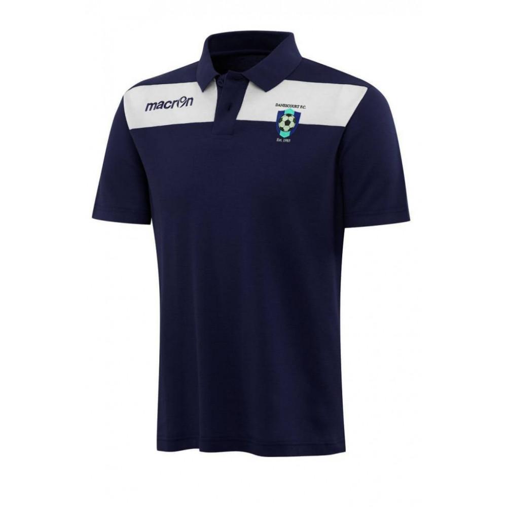Danescourt FC - Clio Polo