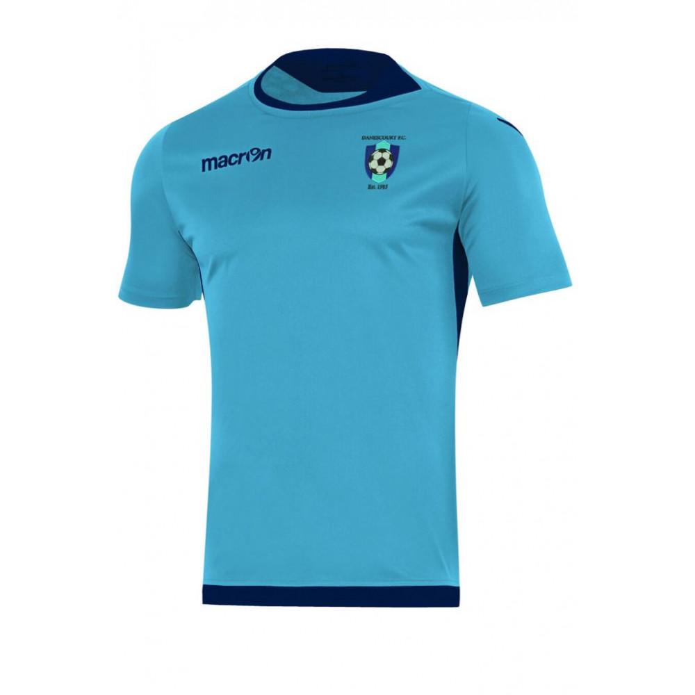 Danescourt FC - Kelt Shirt