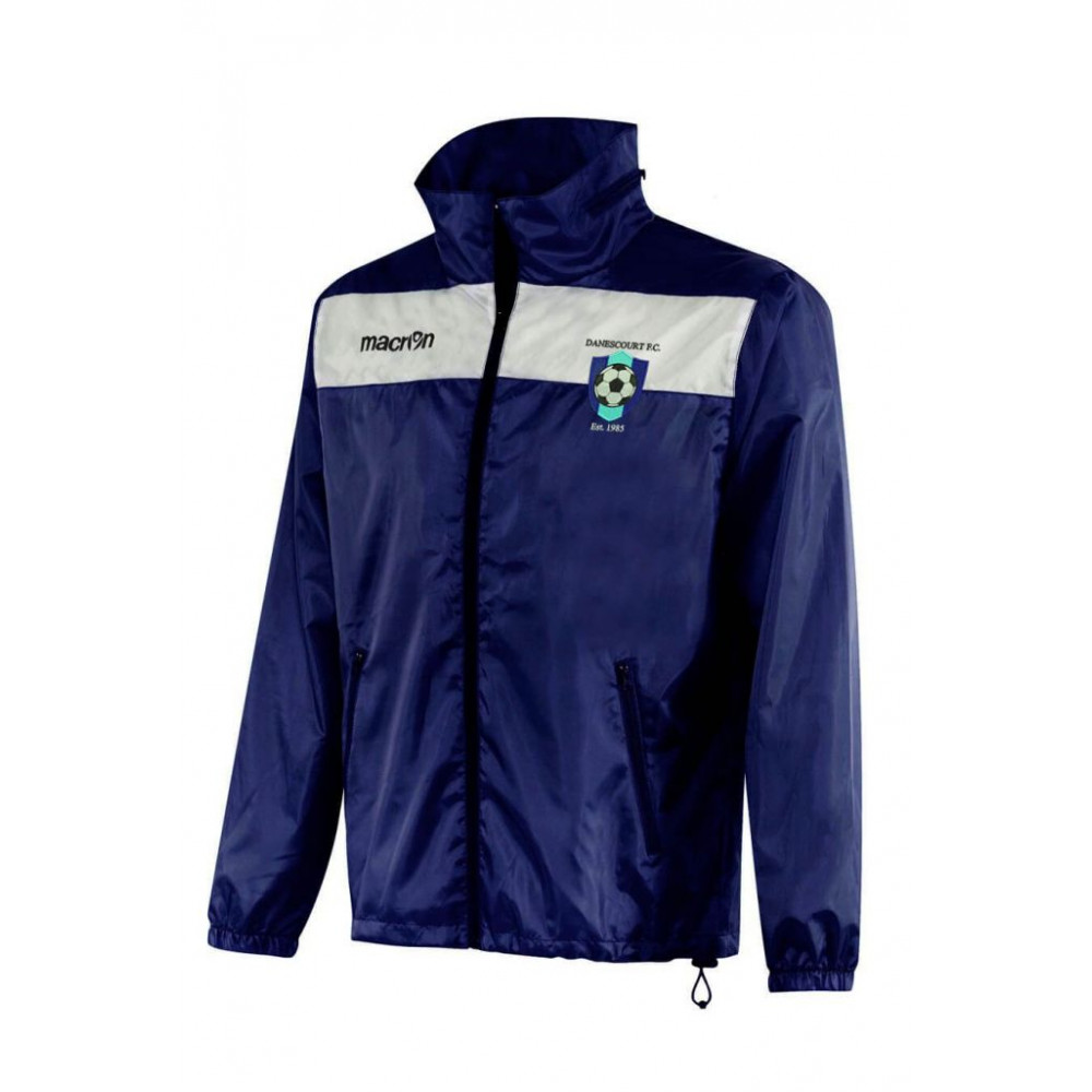 Danescourt FC - Nassau Windbreaker